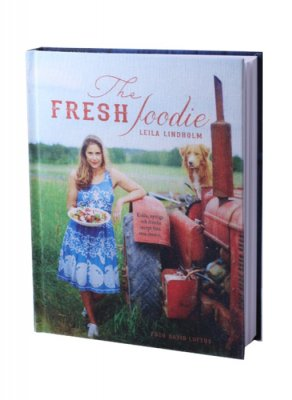 Leila Lindholm The fresh foodie
